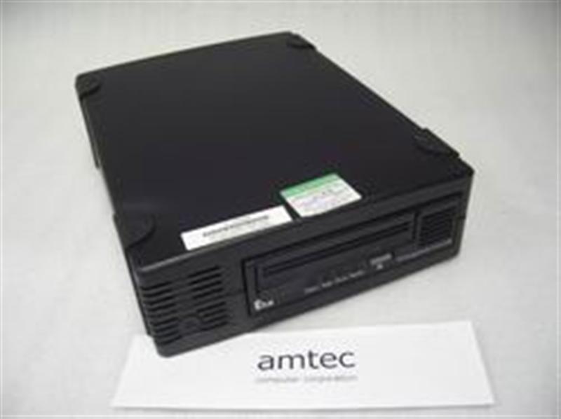 HP StorageWorks Ultrium 448 External LTO 2 Tape Drive