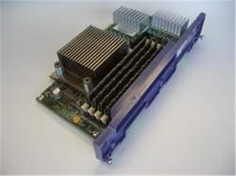 Sun CPU/Memory Board w/ 1 593GHz USIIIi CPU, 0MB RAM