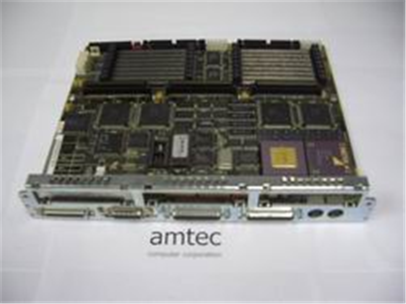 Sun Motherboard (4/60) 33MHz w/o NVRAM | Mother/System